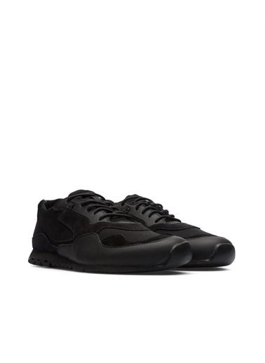 Camper K200836019 Kadın Spor Ayakkabı Siyah